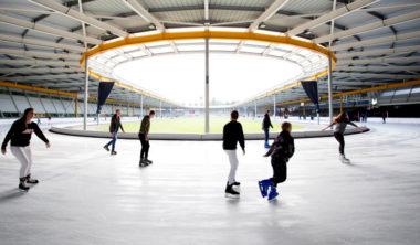 ijsbaan-eindhoven