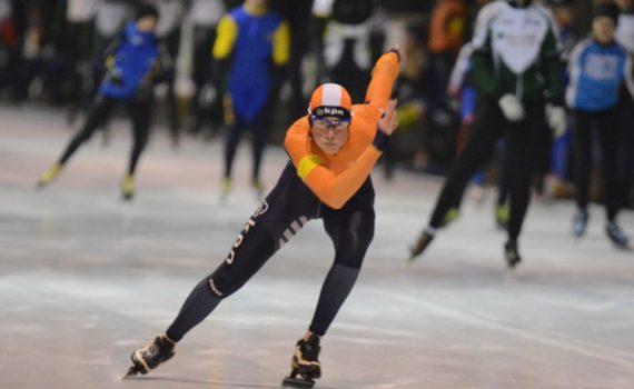 Breda sprint